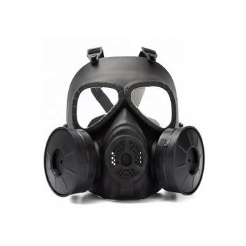 ماسک های محافظ قطعاتی از کیت یا وسایلی هستند که بر روی سر و صورت پوشیده می شوند تا از پوشنده محافظت کنند و امروزه معمولاً این عملکردها را دارند: