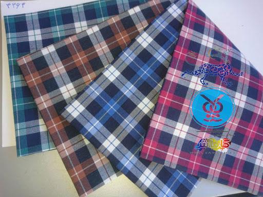 فروش پارچه پیراهن
