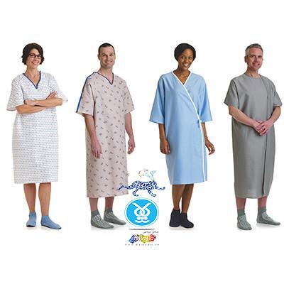 خرید پارچه فلامنت فلامنت بیمارستانی
